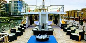 Absolute Pleasure Yacht, Exclusive Hire