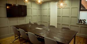 Worksmart Hub, Boardroom