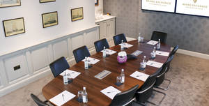 Brand Exchange, The Boardroom