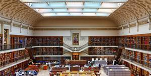 The Mitchell Library, Jeffrey Room
