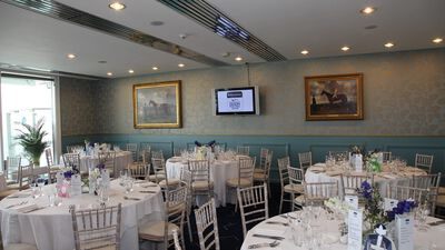 Epsom Downs Racecourse, The Boardroom