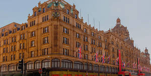 Millennium Hotel Knightsbridge, Cadogan Suite