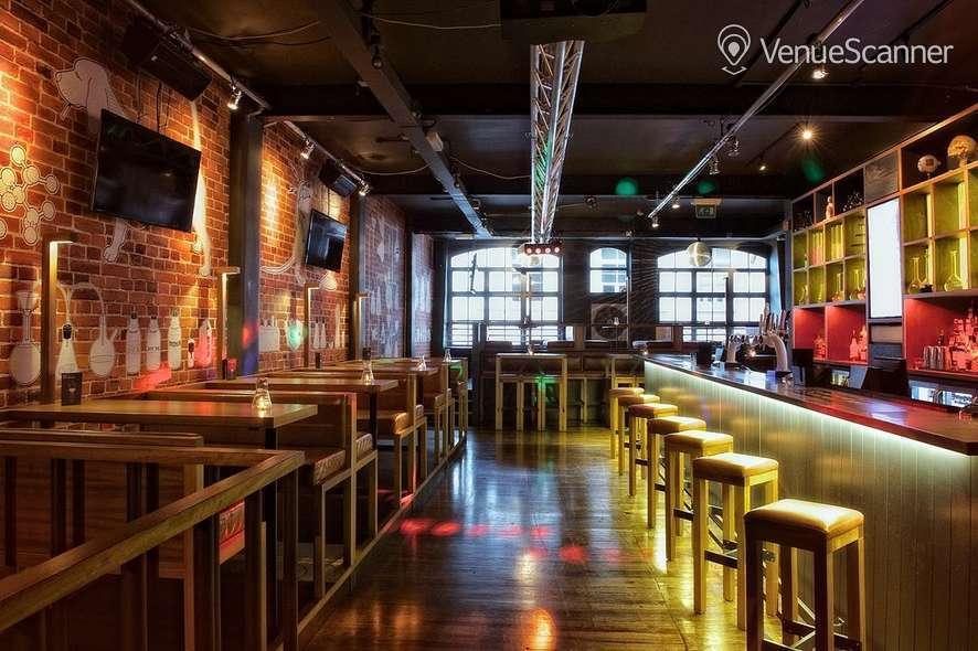Hire Baa Bar Fleet Street Bar 5 Venuescanner