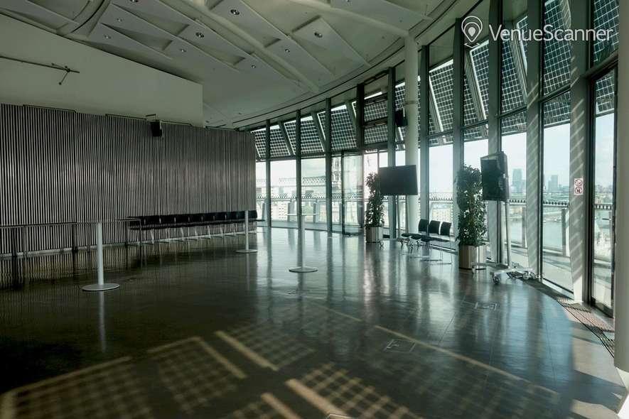 Hire City Hall London's Living Room