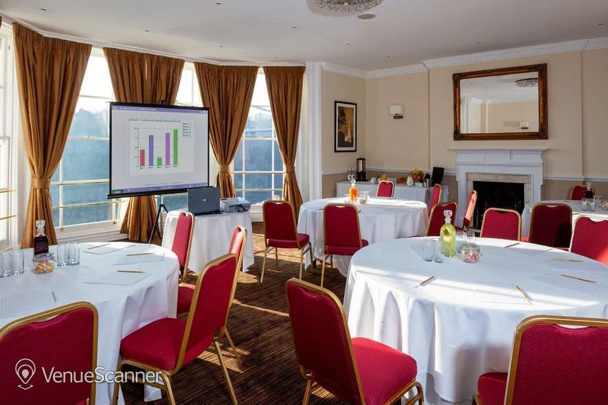 Hire The Avon Gorge Hotel Riverside Suite