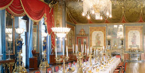 Royal Pavilion, Banqueting Room
