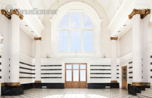 Hire Sunbeam Studios Talbot Hall