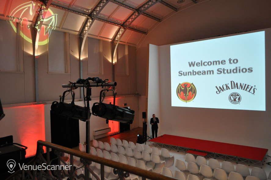 Hire Sunbeam Studios Main Hall 3
