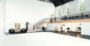 Sunbeam Studios, Rootes Hall