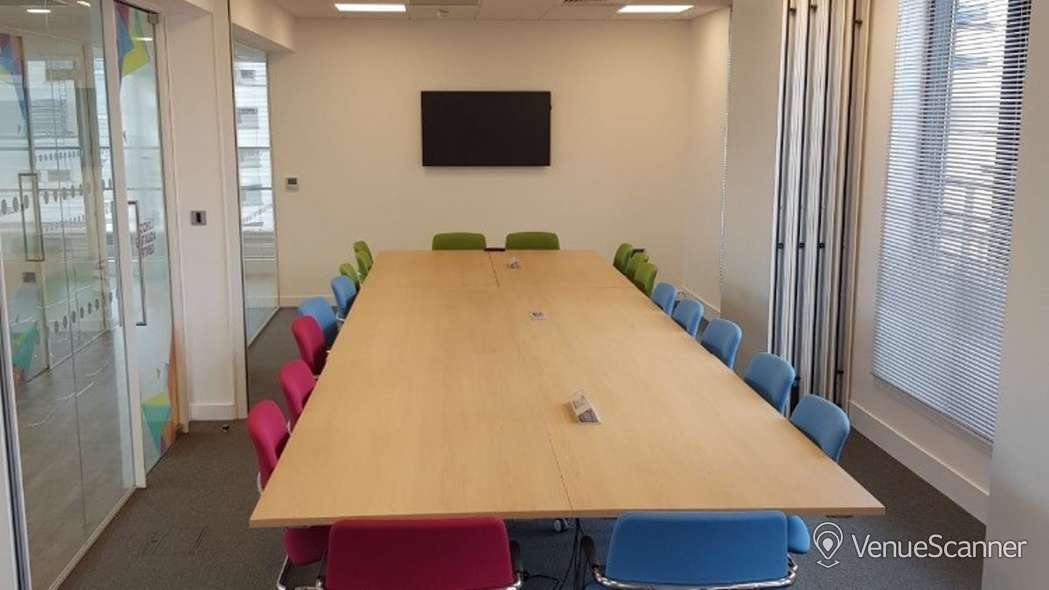 Hire House of Sport Boardroom