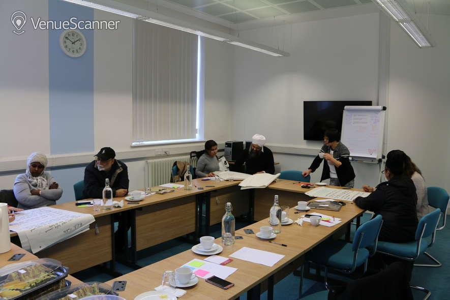 Hire Nishkam Centre Training Rooms 1