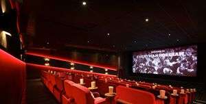Everyman Cinema Horsham, Screen 2