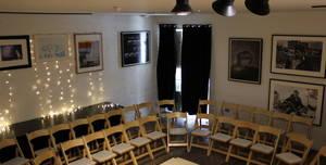 The Archivist's Gallery, The Annex