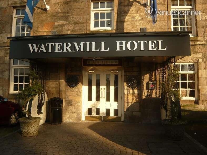 Hire Watermill Hotel The Ballroom 4