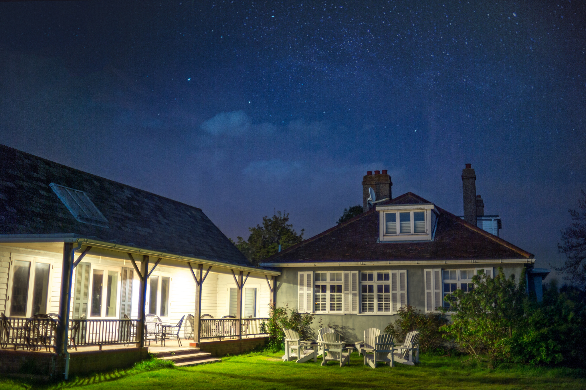 Hire Osea Island The Captains House Venuescanner