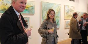 Flying Colours Gallery, Gallery Space