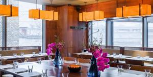 Busaba Eathai, Private Dining Room