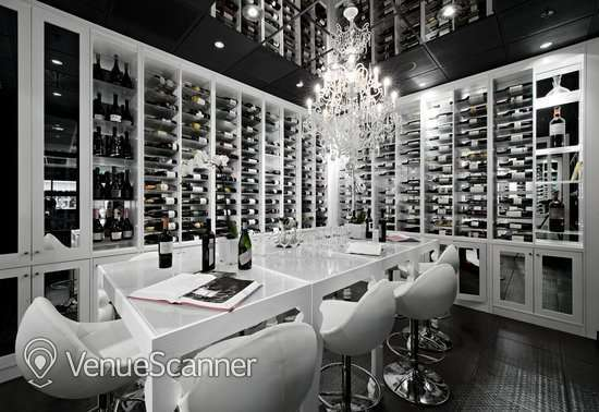 Hire Gaucho Charlotte Street Private Dining 1