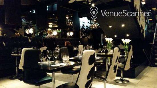 Hire Gaucho Charlotte Street Exclusive Hire