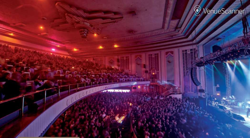 Hire  Troxy Grand Hall 1