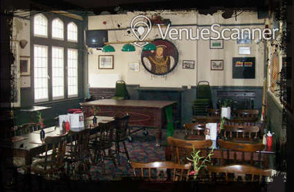 Hire The Old King's Head Function Room 1