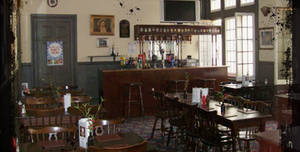 The Old King's Head, Function Room