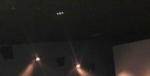 The Light Cinema, Thetford, Screen 3