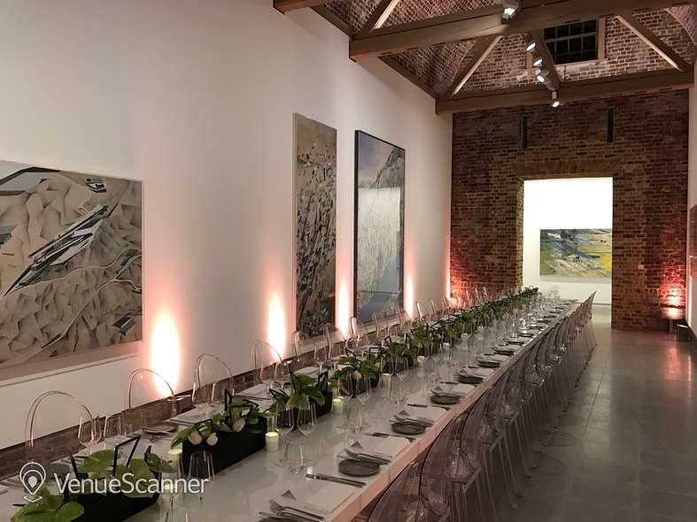 Hire Serpentine Galleries Serpentine Sackler Gallery