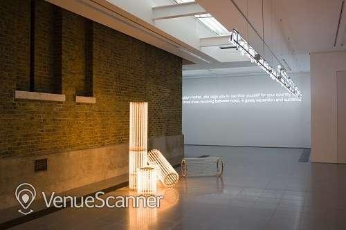 Hire Serpentine Galleries Serpentine Sackler Gallery 3
