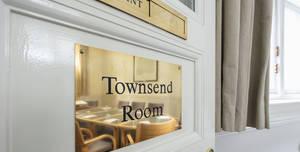 230 Bishopsgate, Townsend Room