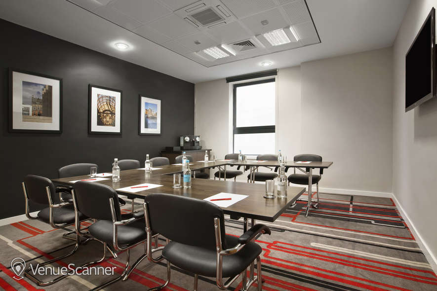 Hire Ramada Encore Newcastle-gateshead Meeting Room 1