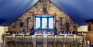 Oran Mor, Private Dining Room