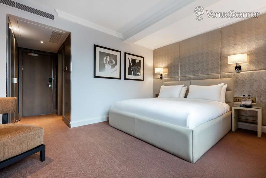 Hire Radisson Blu Edwardian, Mercer Street Private Room 4 5