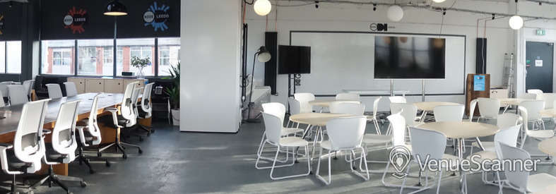 Hire Odi Leeds The Whole Space