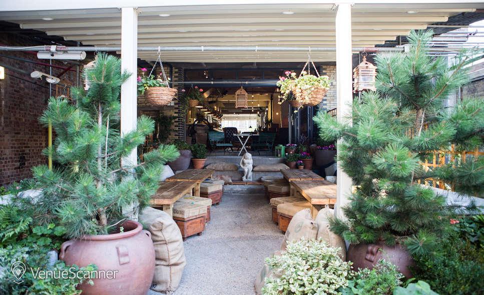 Hire Wringer & Mangle Garden