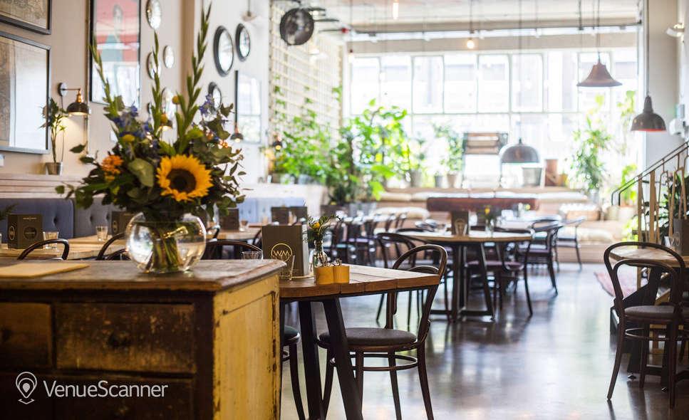 Hire Wringer & Mangle Restaurant 1