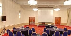 Hilton London Paddington, Redstar