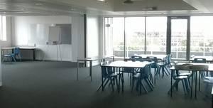 Reach Academy, Conference Floor