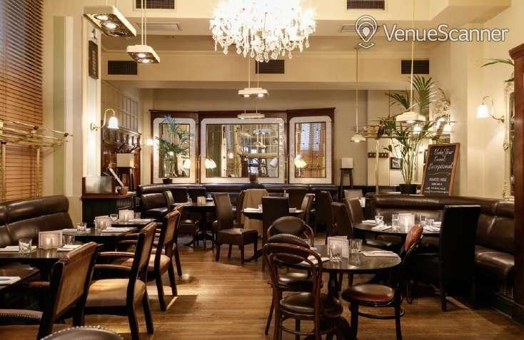 Hire Browns Mayfair Restaurant