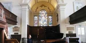 St George Church, Church