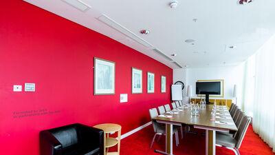 Unique Venues Birmingham, Winteringham Room