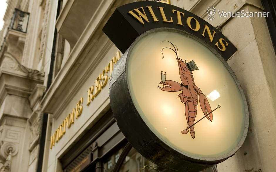 Hire Wiltons The Green Room 1