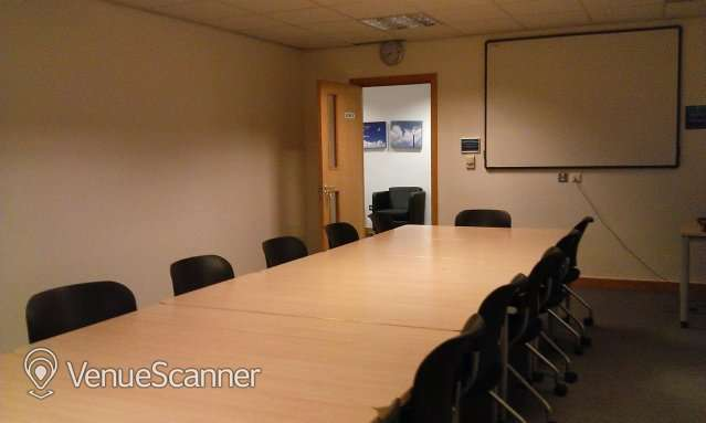 Hire The Source Skills Academy Meadowhall Room 19