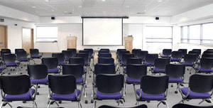 The Source Skills Academy Meadowhall, Lecture Theatre
