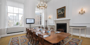 Chandos House, Chandos Boardroom