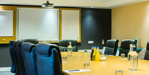The Arden Hotel & Leisure Club, Boardroom