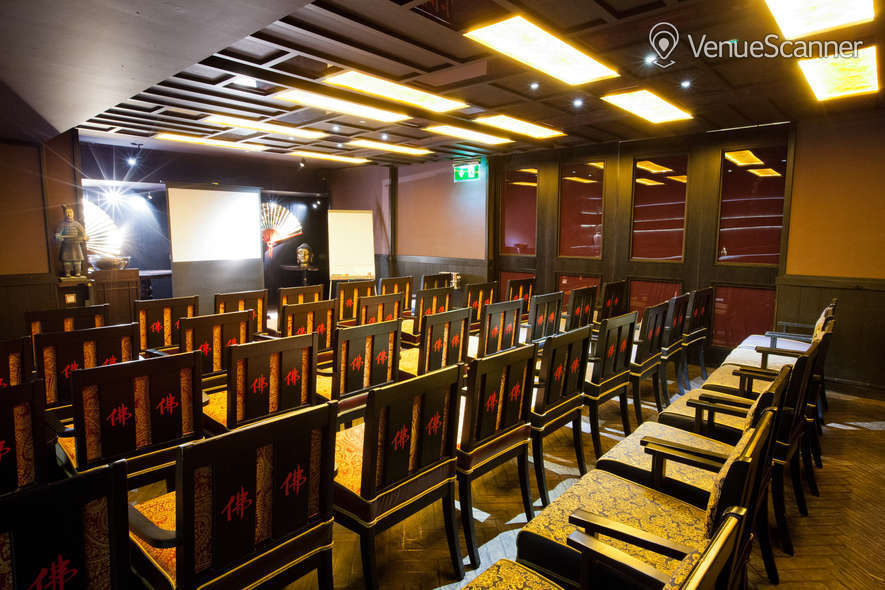 Hire Buddha-bar London The Private Dining Room 6