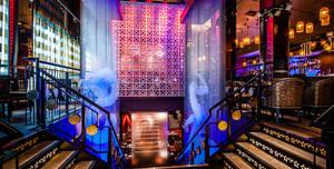 Buddha-bar London, Full Venue Hire