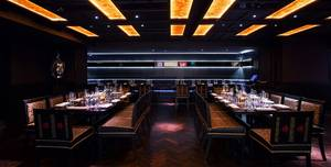 Buddha-bar London, The Private Dining Room