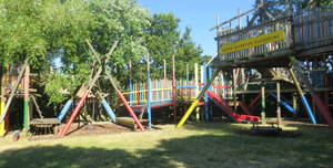 Grove Adventure Playground, Grove Adventure Playground